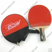 Galaxy Pips-in Table Tennis Racket 04D