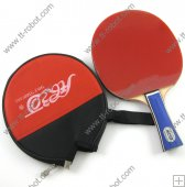Galaxy Pips-in Table Tennis Racket 01B