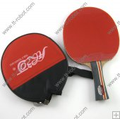 Galaxy Pips-in Table Tennis Racket 04B