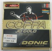 Donic Desto JO.Gold Coppa