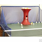 Huipang Table Tennis Robot