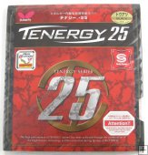 Butterfly Tenergy-25