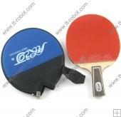 Galaxy Pips-in Table Tennis Racket 02D