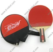 Galaxy Pips-in Table Tennis Racket 03D