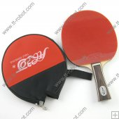 Galaxy Pips-in Table Tennis Racket 02B