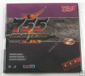 729-755 Mystery I Long Rubber